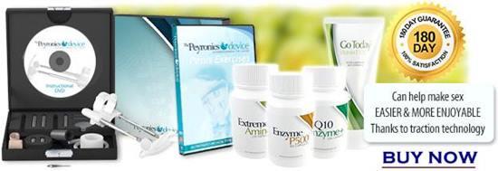 buy peyronies device device