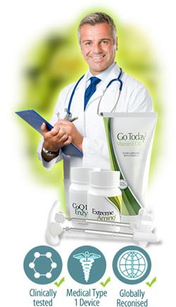 peyronies natural treatment in Canada